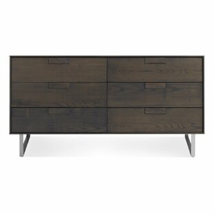 Series 11 6 Drawer Double Dresser