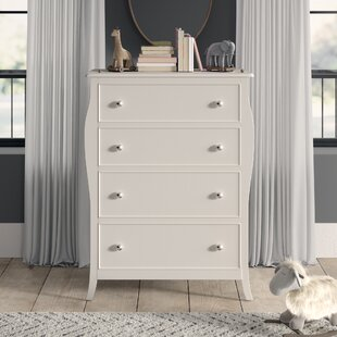 Cumby 4 Drawer Chest by Greyleigh
