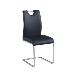 Finnley Side Chair (Set of 4) by Wade Logan