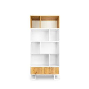 Adda Bookcase By 17 Stories