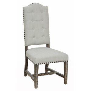 Vicenza Side Chair by Kosas Home