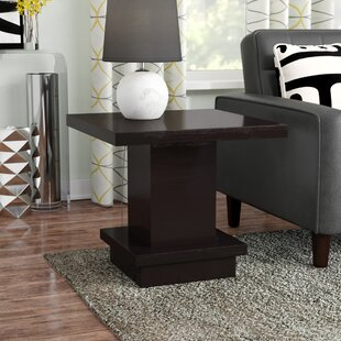 Kassidy End Table by Zipco..