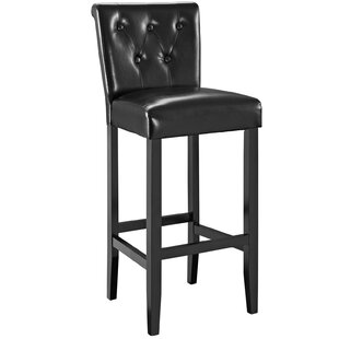 Best Abbate 31 Bar Stool by Red Barrel Studio Reviews (2019) & Buyer's Guide