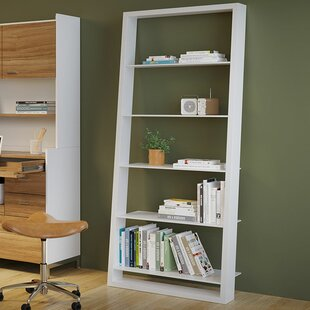 Online Reviews Eileen Ladder Bookcase By BDI