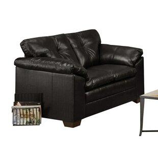 Pilsen Loveseat by Brady Furniture Industries
