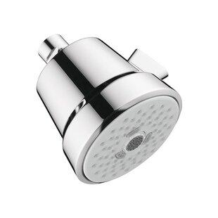 Hansgrohe Club 100 2.0 GPM Shower Head