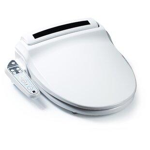 Kokols Luxury Bidet Spa Auto Electronic Elongated Toilet Seat Bidet
