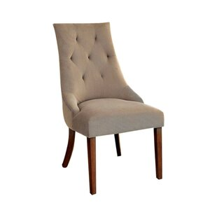 Zaria Solid Wood Dining Chair (Set of 2) ..