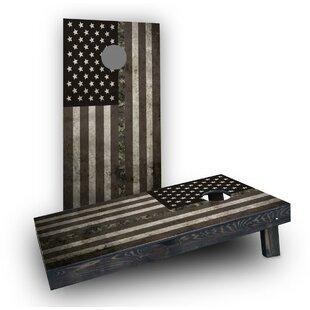 Custom Cornhole Boards America..