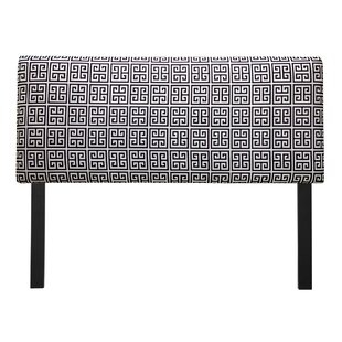Sole Designs Ali Towers Upholstered Panel Headboard