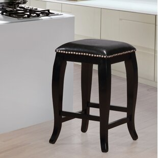 Find the perfect Stellan 24 Bar Stool by Charlton Home Reviews (2019) & Buyer's Guide