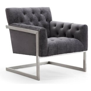 Guilford Armchair by Orren Ellis