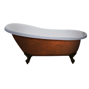 Clawfoot Tubs Youll Love Wayfair