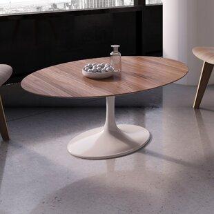 Tony Coffee Table by Corrigan Studio