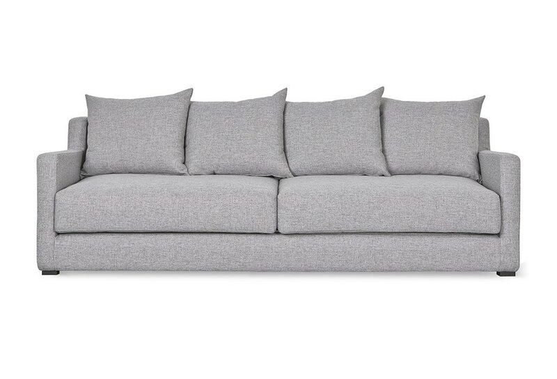 Flipside Sleeper Sofa & Reviews | AllModern