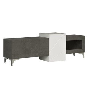 Alegra TV Stand For TVs Up To 58
