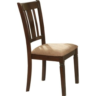 Lansdowne Side Chair (Set of 2) by Alcott..