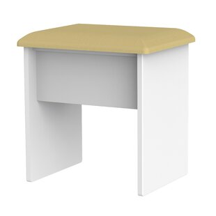 Hayse Dressing Table Stool By Mercury Row