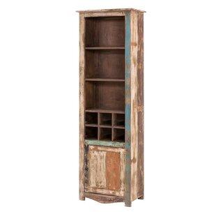 Katelynn Bookcase By World Menagerie