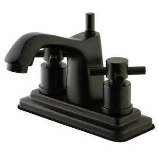 Kingston Brass Centerset Bathroom Faucet wit..