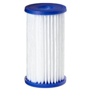 Pentek Pleated Polyester Water Filter