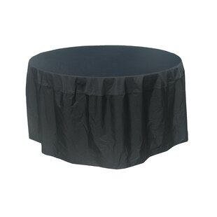 The Holiday Aisle Round Patio Table Covers