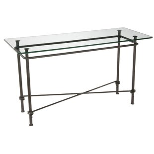 Traxler Console Table