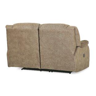 Palliser Furniture Dane Reclining Loveseat