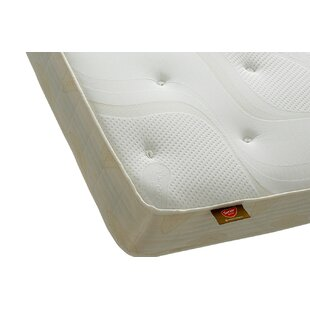 Reflex Plus Pocket Sprung 800 Mattress By Sareer