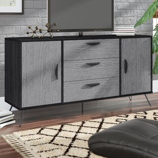 Looking for Dunlop TV Stand for TVs up to 58 by Wrought Studio Reviews (2019) & Buyer's Guide