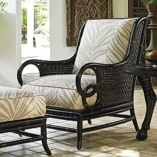 Marimba Lounge Chair