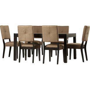 Compare prices Fairlee Dining Chair (Set of 2) by Brayden Studio Reviews (2019) & Buyer's Guide