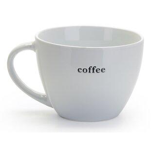 Jumbo Coffee Mugs | Wayfair