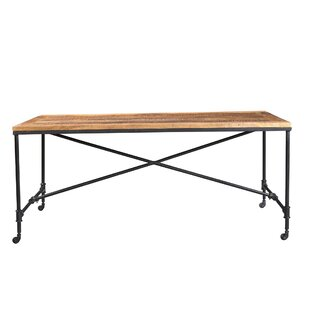Millwood Pines Nolan Dining Table