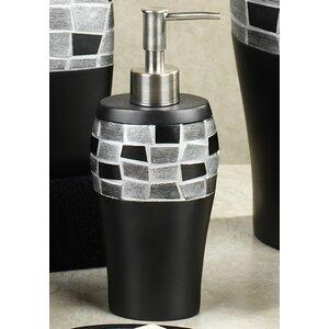 Mosaic Stone Lotion Dispenser