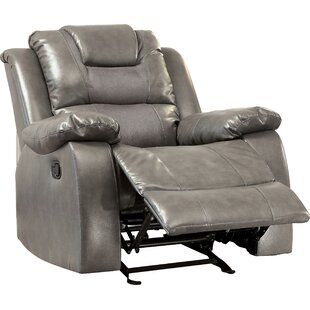Harrison Glider Recliner Hokku Designs