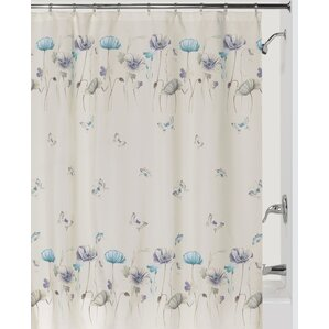 Purple Shower Curtains Youll Love Wayfair
