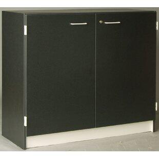 Music Band/Orchestra Folio Storage With Doors