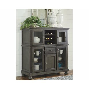 Galewood Room Server Dining Hutch