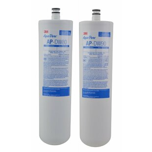 Aqua Pure 3M Pre and Post Filter Set (Set of 2)