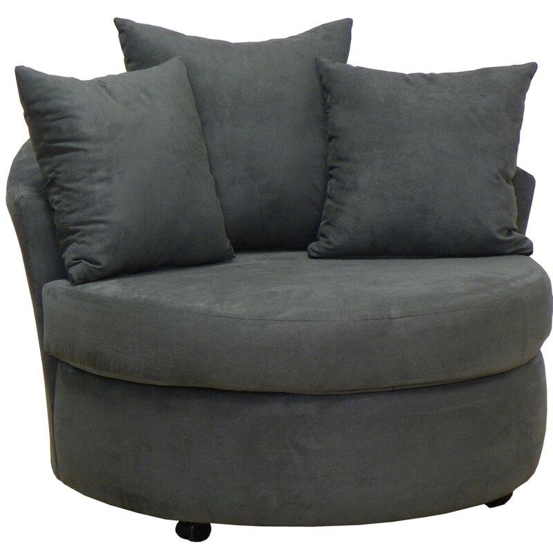 Varennes Barrel Chair