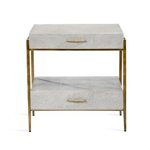 Affordable Morand Nightstand by Interlude
