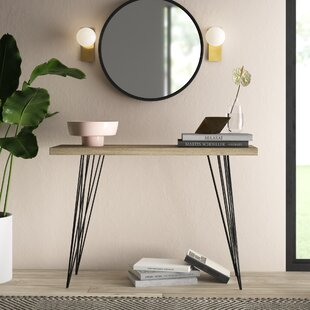 Rorer Console Table by Mercury Row