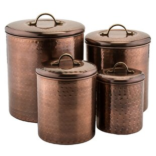 Farmhouse & Rustic Kitchen Canisters & Jars   Birch Lane