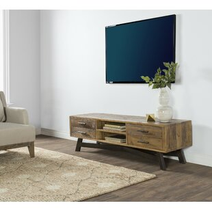 Read Reviews Holden TV Stand for TVs up to 65 by Trent Austin Design Reviews (2019) & Buyer's Guide