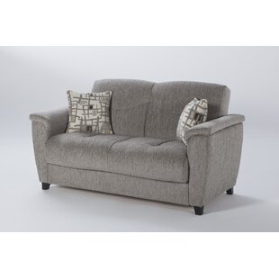 Jollain 665 Pillow Top Arm Sofa Bed