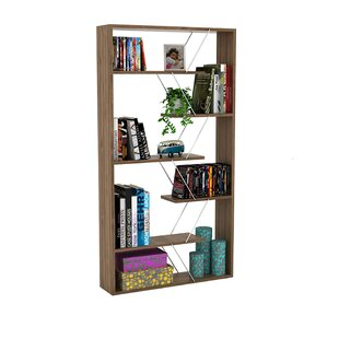 Sweeny Bookcase By Mercury Row
