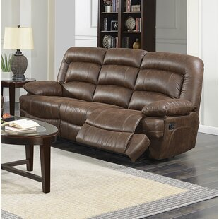 Big Save Crew Reclining Sofa by Red Barrel Studio Reviews (2019) & Buyer's Guide
