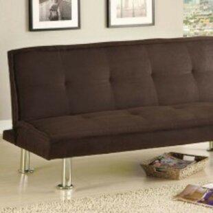 Lowrey Convertible Sofa by Ebern Designs