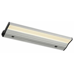 Reviews Eco-Counter Edgelit LED 16 Under Cabinet Bar Light By CSL